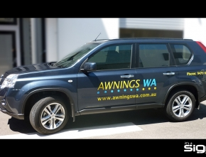 Awnings WA