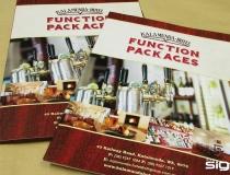 Kalamunda Hotel – Function Package
