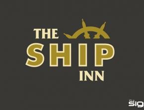 The Ship Inn – Logo