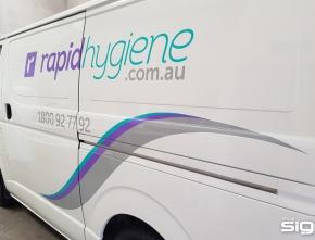 Rapid Hygiene