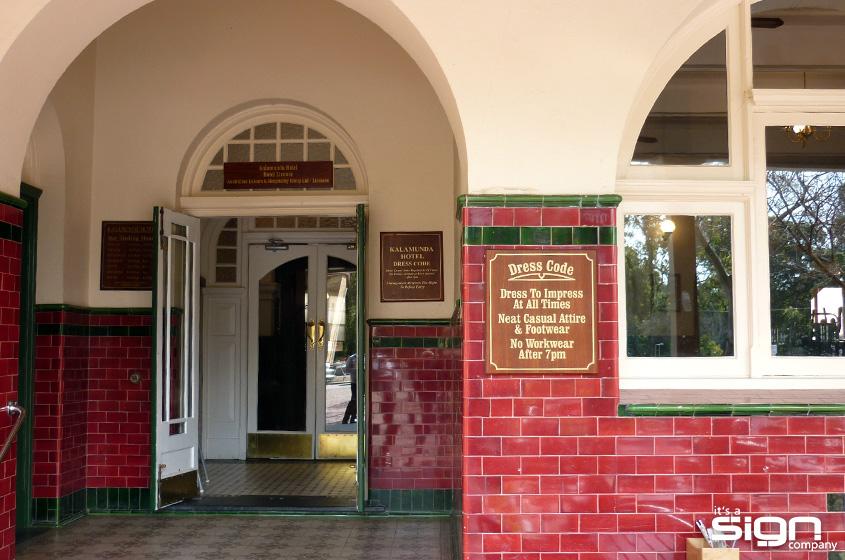Kalamunda Hotel